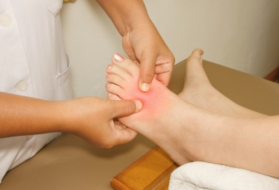 Diabetic Foot Inspections in Delaware
