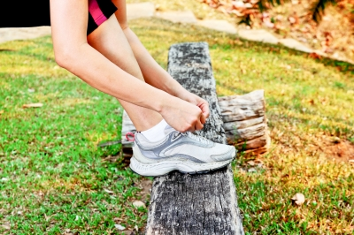 Preventing Black Toenails from Running