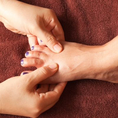 Ways to Keep Your Toes Healthy