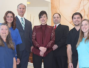 Advanced Foot and Ankle Center Staff in Delaware